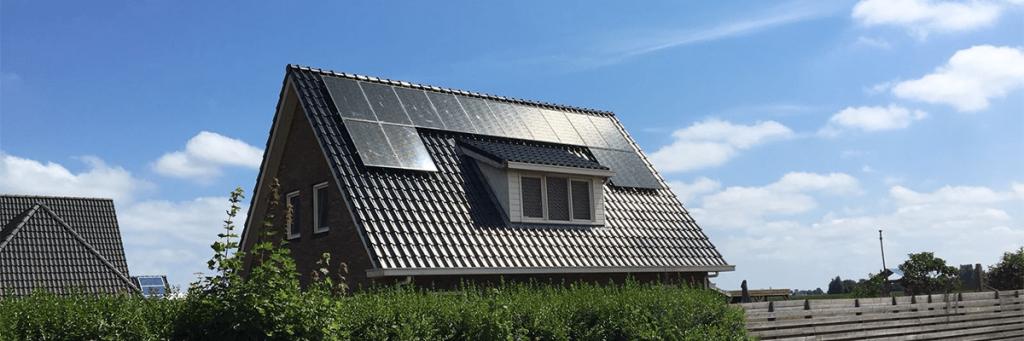 zonnepanelen kopen online