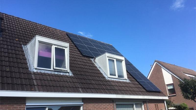 zonnepanelen balk kopen