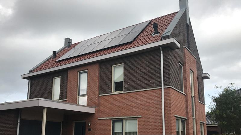 zonnepanelen joure kopen