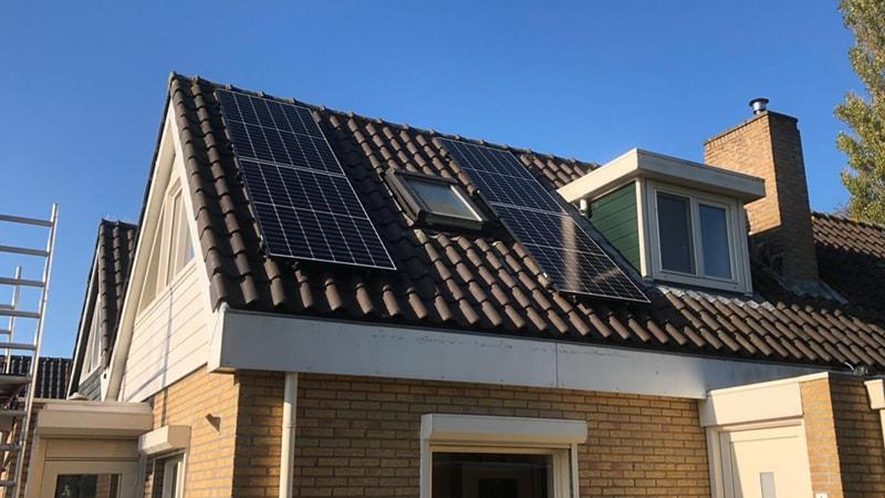 zonnepanelen oudehaske kopen