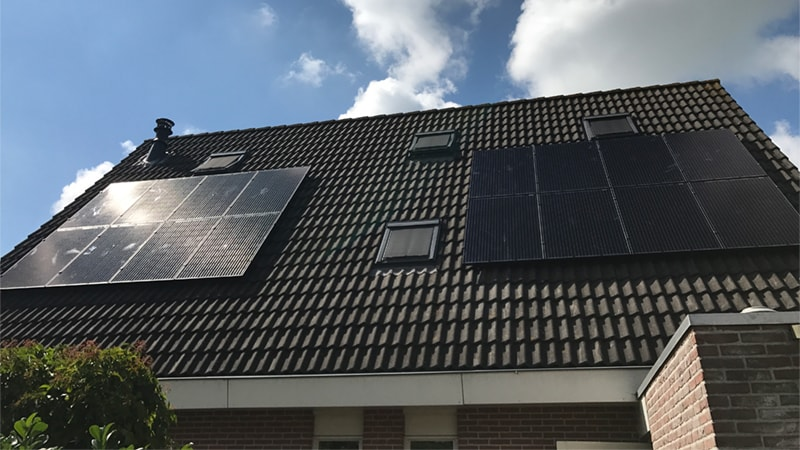 zonnepanelen sneek kopen