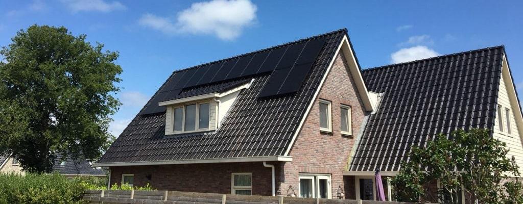 zonnepanelen particulier kopen